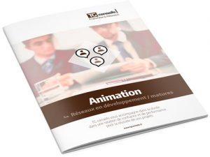 Audit animation
